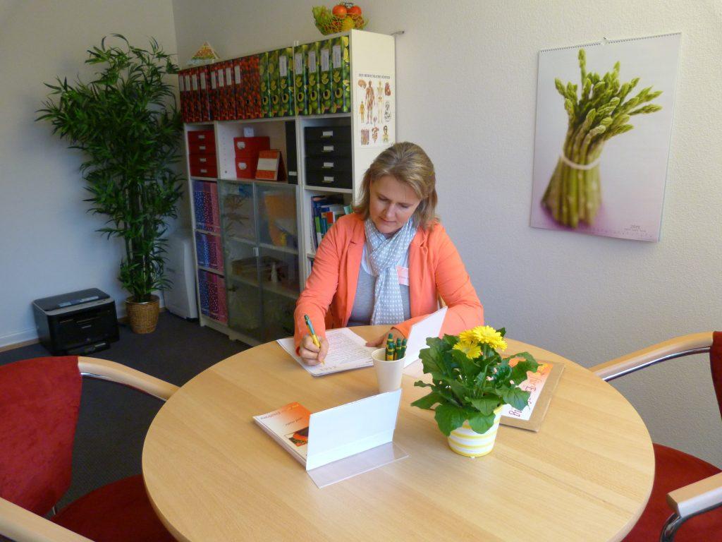 Clivia Rohner - Ernährungsberatung Schaffhausen